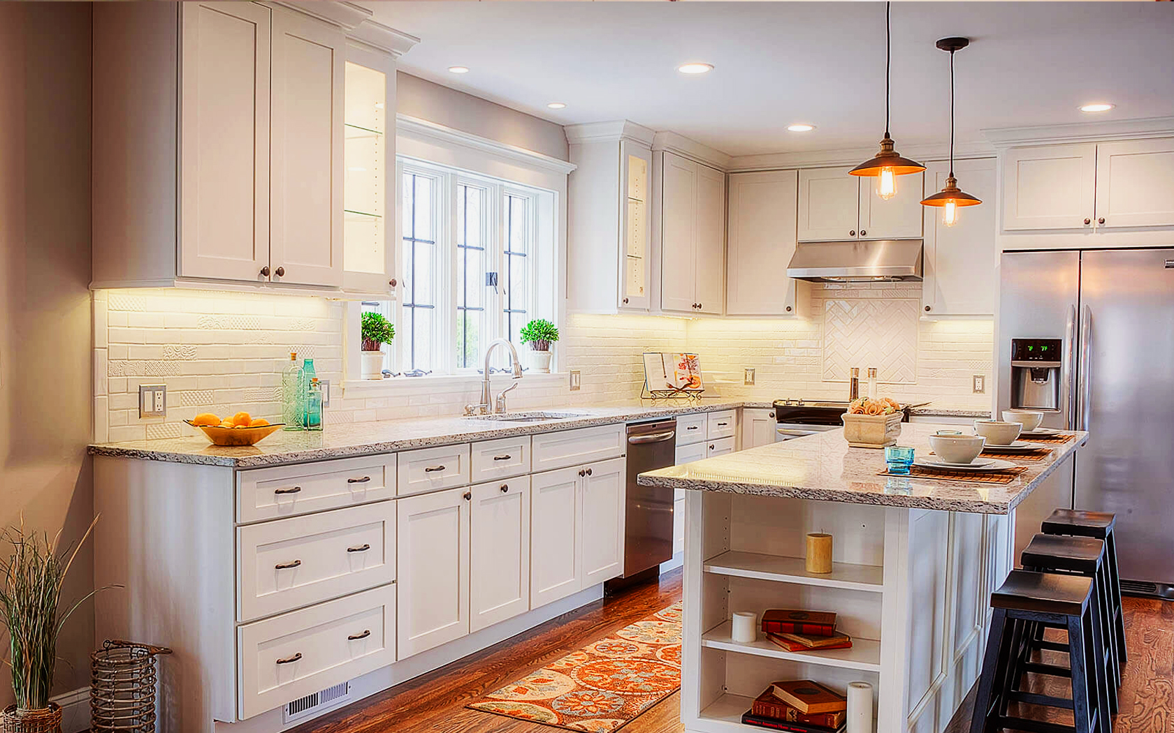 Custom Kitchens Hamilton Rd Kitchens Vanities Solutions